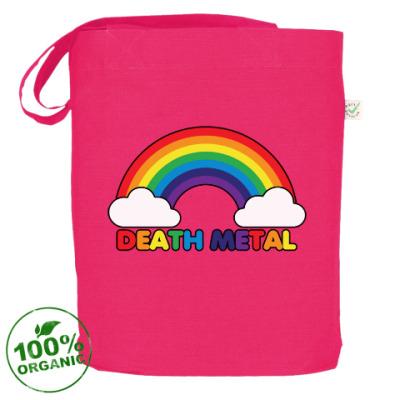 Сумка Death Metal