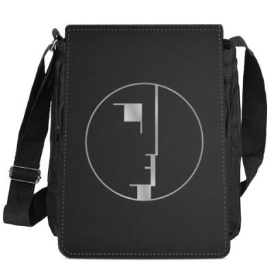 Сумка-планшет Bauhaus