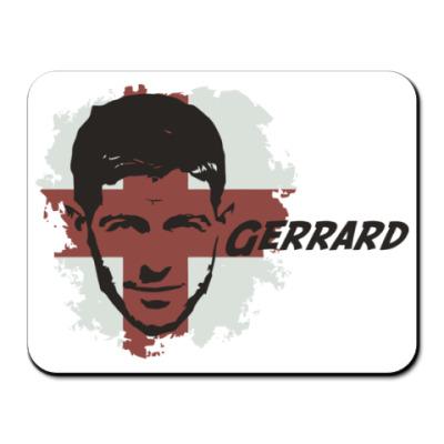 Коврик для мыши Джеррард