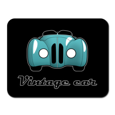 Коврик для мыши Vintage car