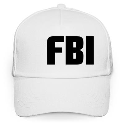 Кепка бейсболка ФБР