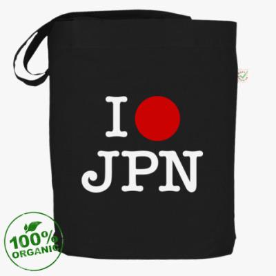 Сумка I love Japan