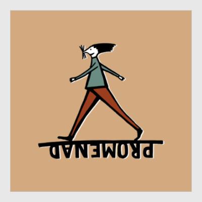 Постер Promenad