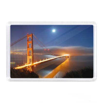 Магнит San Francisco, USA