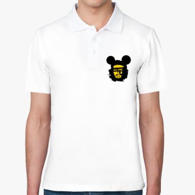 Рубашка поло Cli Che Guevara