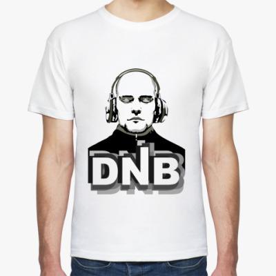 Футболка DnB