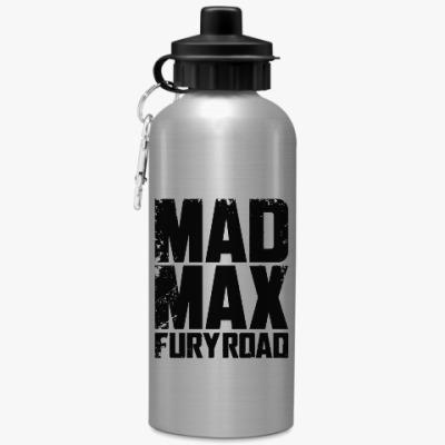 Спортивная бутылка/фляжка Безумный Макс: дорога ярости