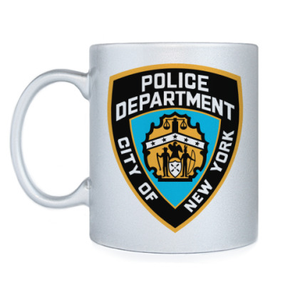 Кружка Police
