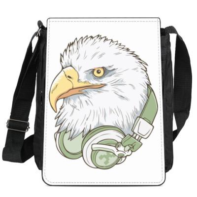 Сумка-планшет Иглфонс