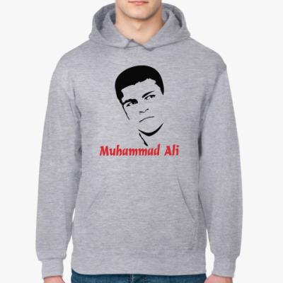 Толстовка худи Muhammad ali