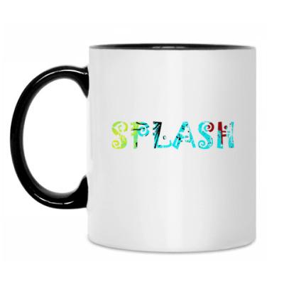 Кружка 'SPLASH'
