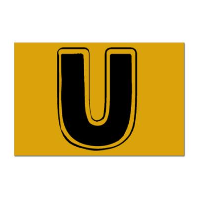 Наклейка (стикер)  Useless (Ultra)