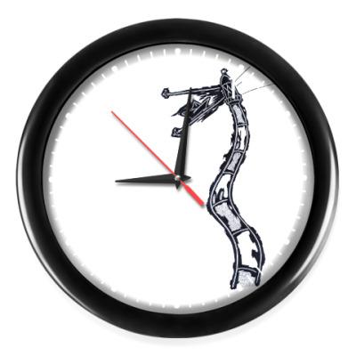 Настенные часы Ориентир