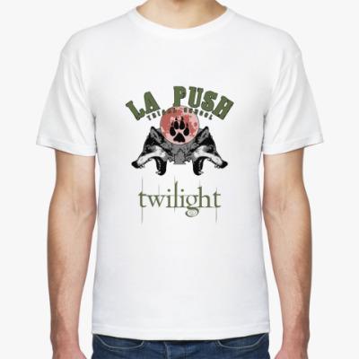 Футболка La push