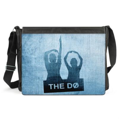 Сумка The Dø