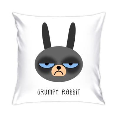 Подушка Grumpy Animals