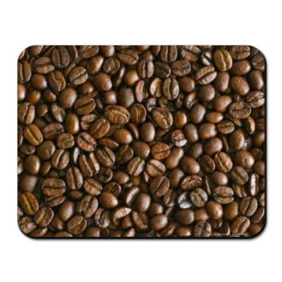 Коврик для мыши для любителей кофе