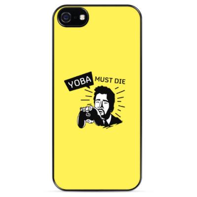 Чехол для iPhone YOBA - crazy consumer