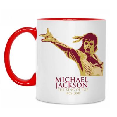 Кружка MJ