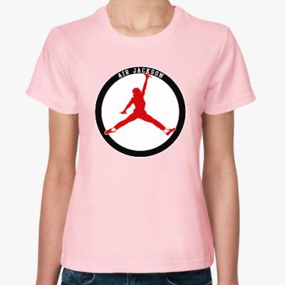 Женская футболка Air Jackson