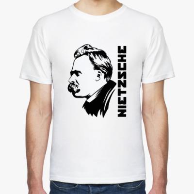 Футболка Nietzsche