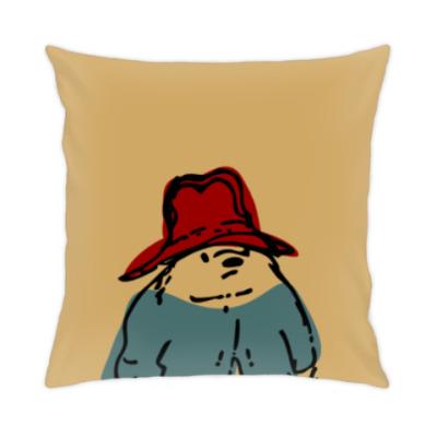 Подушка Paddington Bear