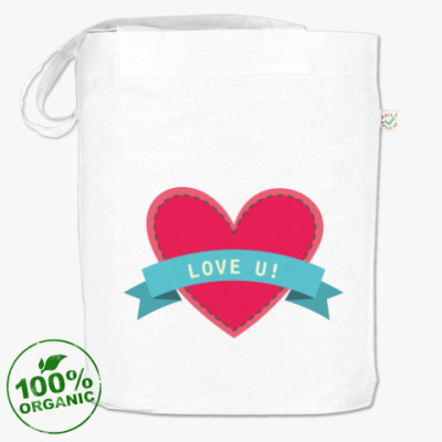 Сумка LOVE U!