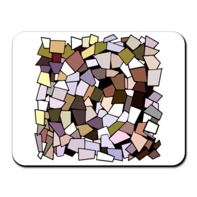 Коврик для мыши  - Мозаика