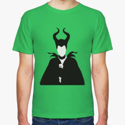 Футболка Maleficent