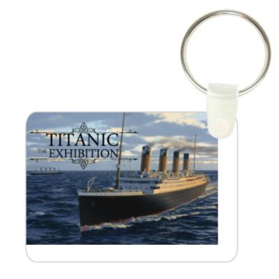 Titanic-Exhibition