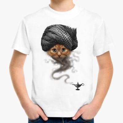 Детская футболка Я есть Джин