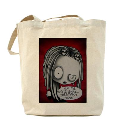 Сумка Холщовая сумка Lenore
