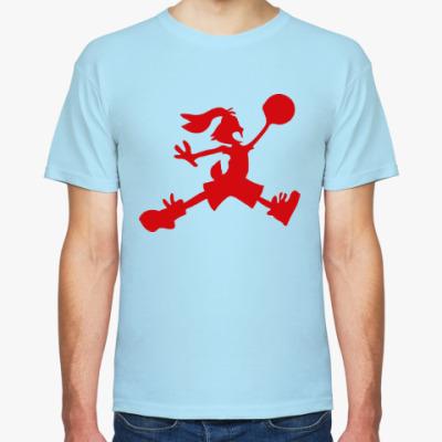 Футболка Jordan Bunny