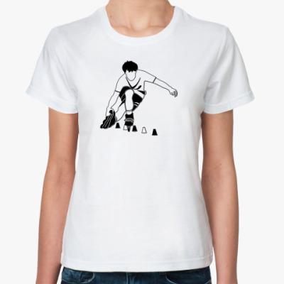 Классическая футболка RKLSL