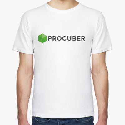 Футболка Procuber   Прокубер