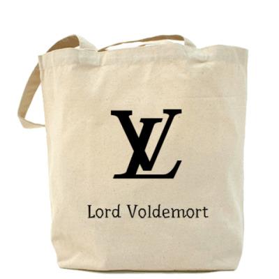 Сумка VL is Voldemort
