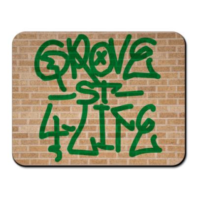 Коврик для мыши Grove 4 Life