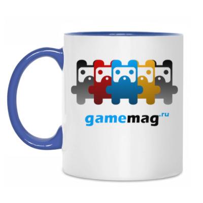 Кружка Кружка GameMAG