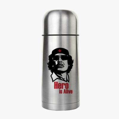 Термос Каддафи