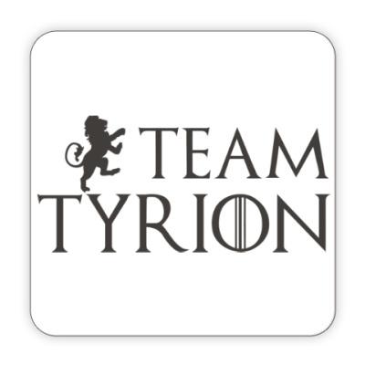Костер (подставка под кружку) Команда Тириона