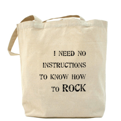 Сумка Rock