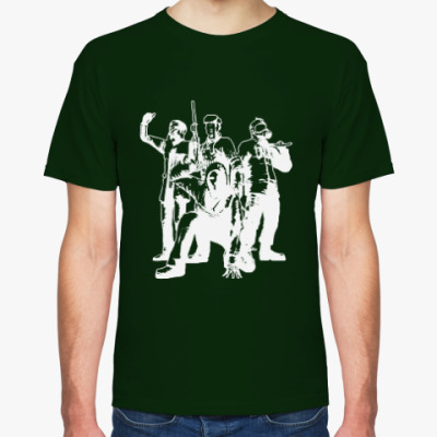 Футболка Мужская футболка Urban