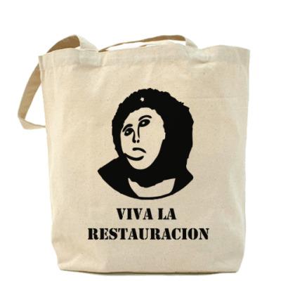 Сумка Viva la restauration