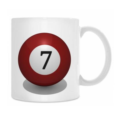 'Бильярдный шар 7'