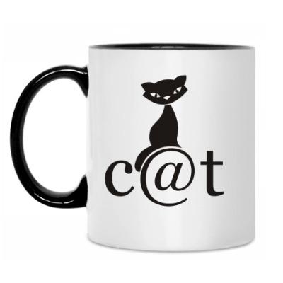 Кружка 'Cat'