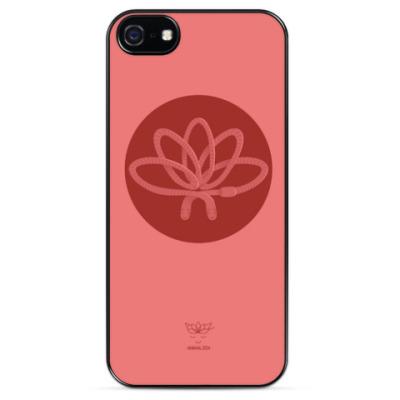 Чехол для iPhone Animal Zen: W is for Worm