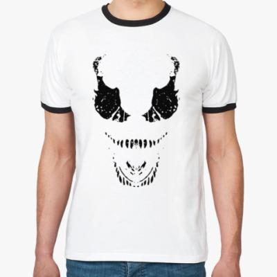 Футболка Ringer-T Venom (Веном)