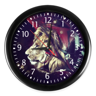 Часы 'Leo'
