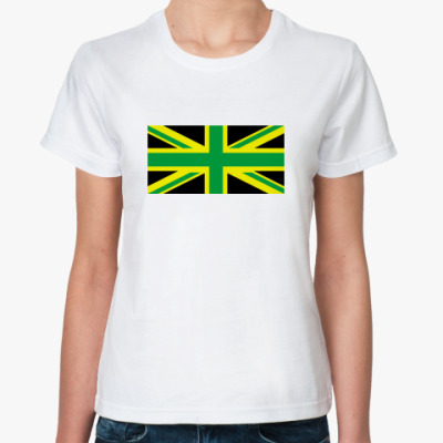 UK of Jamaica
