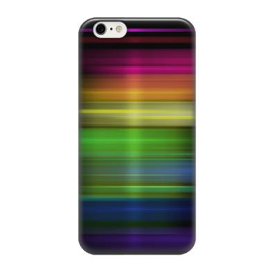 Чехол для iPhone 6/6s Спектр